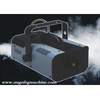 Commercial Professional 900w Fog Machine Disco Fogger With Strong Effect  X-06 Manufactures