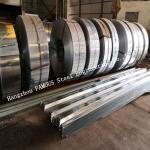1.2mm Gauge Galvanized Steel Decking Formwork to Bottom of Concrete Slab Manufactures