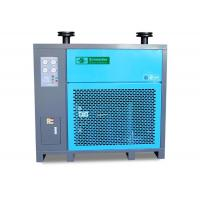 Quality Eco Friendly Refrigerated Compressed Air Dryer 2600mm × 2300mm x 2700mm for sale