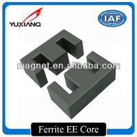 Buy cheap MnZn/NiZn Ferrite EE Core from wholesalers