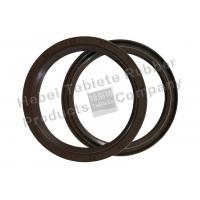 Standard Rubber Oil Seal 2 Springs , High Temp Oil Seal Rubber Cover Manufactures