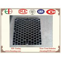 Hk Cr25Ni20 Material Tray Parts for Multi-functional Heart-treatment Furnaces EB22070 Manufactures