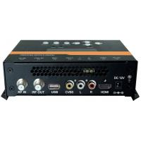 HDMI&CVBS to DVB-T H.264 Encoder Modulator HDMI Modulator (Smart-Version) REM7531M Manufactures