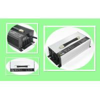 China 60V 73V 20A LiFePO4 Battery Charger For E Forklifts / Automatic SMPS Charger on sale