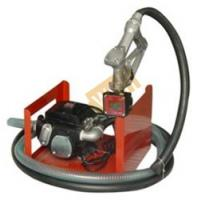 China 4 Meters hose Portable Fuel Transfer Pump ETP-C Series Rustproof on sale
