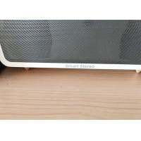 Wireless Wooden Bluetooth Speaker Portable Fantastic Hi-Fi Bass Sound  For Home Manufactures