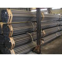 Medical Equipment Precision Seamless Steel Pipe / Low Carbon Steel Pipe Manufactures