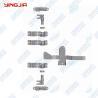 Buy cheap 423811 Trailer Door Lock Assy D27mm from wholesalers