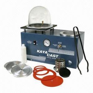 Jewelry Vacuum Casting Machine, Jewelry/Denta Lab Tools/Equipment Manufactures