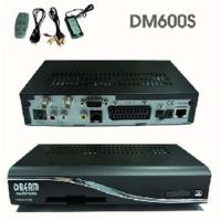 China Wholesale - Dreambox 600 S pvr-s, Digital linux set top box,Digital satellite receiver with Linux sy on sale