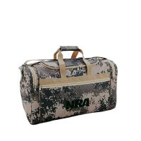 Polyester Sports Duffle Bags , Military Tactical Camouflage Duffel Bag Manufactures