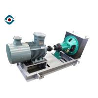 Heat Resistance Carbon Fiber Industrial Chemical Pumps Circulation Pump with Conditioning Systems Manufactures
