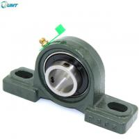 Agricultural Machinery Bearing 25*34.1*14.2MM Chrome Steel Pillow Block Bearing