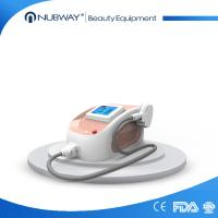 1800w powerful diode laser best hair removal result with big touch screen Manufactures