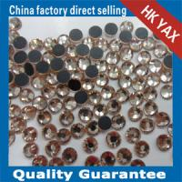 dmc hot fix rhinestone;dmc rhinestones hot fix;dmc hotfix rhinestone for motif Manufactures