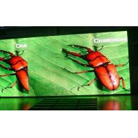 Studio SMD3in1 Indoor Full Color P4 LED Screen Led Advertising Displays Manufactures