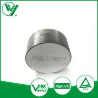 Quality High Energy Metal Oxide Varistor MOV Surge Protection With KEMA Type for sale