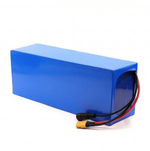 IEC62133 48 Volt 20Ah Lithium Ion Battery Pack NMC Rechargeable Manufactures