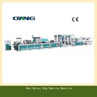 China Full Automatic Non Woven Bag Making Machine on sale