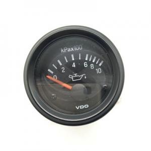 12V 24V Optional For VDO Oil Pressure Meter Diesel Engine Meter Oil Pressure Gauge Manufactures