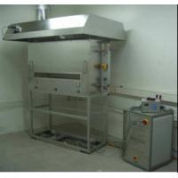 ISO 9239-1 Flooring Radiant Heat Flux Fire Testing Equipment Manufactures