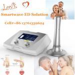 Portable Ed Machine Shockwave Medical Device 0.09 Mj/Mm^2 Gainswave Manufactures