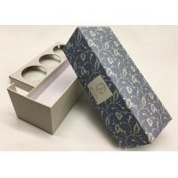 Paper Christmas Luxury Packaging Boxes Beer Cup Mug Set Champagne Stemless Support Manufactures