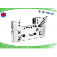 SV320-3D Wire EDM Spare Parts Steel Stainless Vise For EDM Max 100 150mm Manufactures