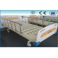 China Foldable Patients Emergency electric icu Medical Bed on sale