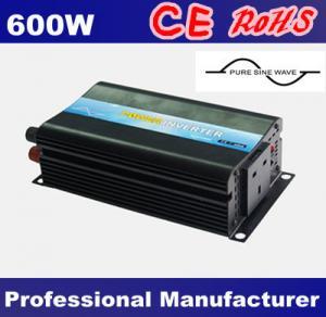 MLP 600w pure sine wave inverter Manufactures