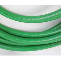 CE Flexible 3 / 4 Inch Fuel Dispensing Hose Single Steel Wire Braided Manufactures
