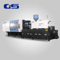 Automated Servo Motor Injection Molding Machine For Plastic Spoon Making Manufactures