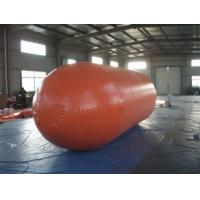 30 LB Customized Color Steel Gas Cylinder Helium Balloon / Oxygen Balloon Manufactures