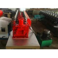 Light Steel Keel Drywall Ceiling Angle Roll Forming Machine High Speed 20-30m/min Manufactures