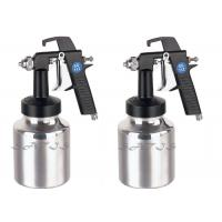 Quality House Low Pressure exterior wall painting spray gun with 1000ml Cup , 1.3mm Nozzle for sale