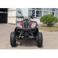 Childrens Electric EEC Quad Bike Electric Start , 4 Stroke Oil Cooled Manufactures