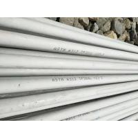 ASTM A312 304L/S30403/1.4303 Seamless Stainless Steel Pipe Tube Cutting & Retail SS Pipes Manufactures