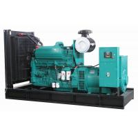 Industrial 400kw Diesel Electric Generator Automatic / Manual Start Manufactures