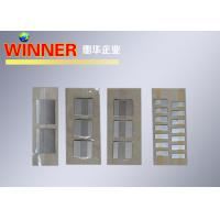 China Anti Corrosion Nickel Solder Tabs For Lithium Ion Battery Production Line on sale