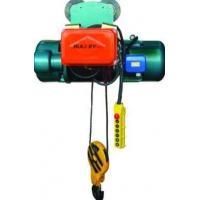 Electricwire Rope Hoist,CD/MD Type Manufactures