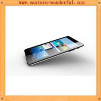 OEM wholesale MTK6577 3G tablet phone with WCDMA850/2100MHz and GSM850/900/1800/1900MHz Manufactures