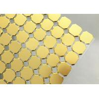 China Sanded Aluminum Flake Fabric For Decoration, 6mm Polished Sequin Metallic Cloth on sale