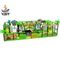 China Hot Sale cheap Kids Indoor Playground Equipment on sale