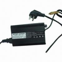 Battery Charger for NiMH Battery Pack 5V, 0.3A Manufactures