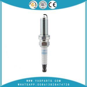 Spare Parts Car PE5R-18-110 ILKAR7L11 Spark Plug Wholesale For NGK Manufactures