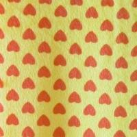 Quality Loop velvet fabric, made of 100% polyester for sale