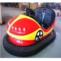 1-2 Person Capacity Amusement Park Ride Battery Operated Kids Bumper Cars Manufactures