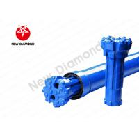 Fast Speed Reverse Circulation Hammer Core Drill Accessories Heavy Weight Manufactures