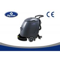 Dycon FS17F Manual walkbehind  Big openning Blue Floor Scrubber Dryer MachineBlue Manufactures