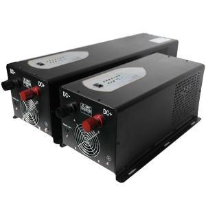 48V 6000 Watt Inverter Manufactures